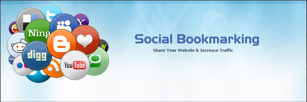Social Book Marking Services